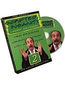 Scripted Insanity Volume 2 DVD
