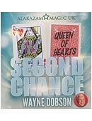 Second Chance Magic download (ebook)