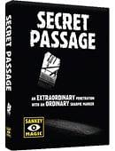 Secret Passage DVD