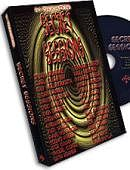 Secret Sessions DVD