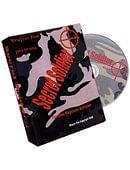 Secret Soldier DVD