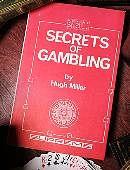Secrets of Gambling Book