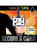 Secure A Card Trick