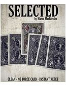 Selected Magic download (video)