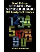 Self Working Number Magic Book