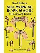 Self Working Rope Magic