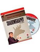 Shadowgraphy Volume 2 DVD - Carlos Greco DVD