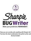 Sharpie BUG Writer Accessory