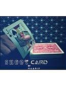 Shoot Card Magic download (video)
