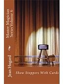 Show Stoppers With Cards Book