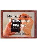 Showcase Z-Fold Wallet Accessory