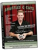 Shuffles & Cuts - DVD