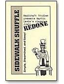 Sidewalk Shuffle Redone Trick