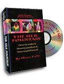 Silk Fountain DVD