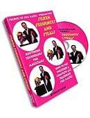 Silken Sequences & Steals DVD