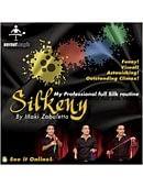 Silkeny DVD