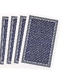 Six Card Repeat (jumbo) Trick