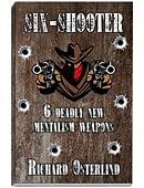 Six-Shooter Book