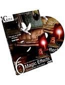 Six DVD