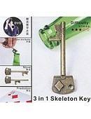 Skeleton Key Trick