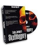 Skullduggery DVD