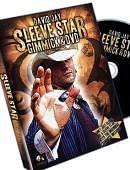 Sleeve Star DVD & props