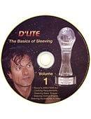 Sleeving - Volume 1 DVD