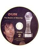 Sleeving - Volume 2 DVD