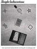 Sleight Indiscretions Magic download (ebook)