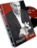 Sleight of Dave DVD
