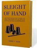 Sleight of Hand Book
