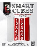 Smart Cubes RED Trick