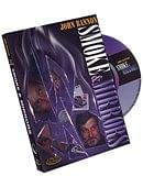 Smoke & Mirrors Bannon DVD