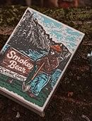 Smokey Bear Playing Cards Deck of cards