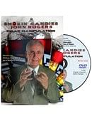 Smokin' Candies Cigar Manipulation John Rogers DVD