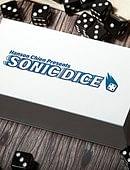 Sonic Dice Trick