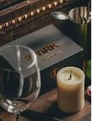 Spark - Self Lighting Candle magic by The Orange Tree Magic