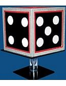 Special Disappearing Dice Trick