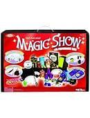 Spectacular 100 Trick Magic Suitcase Trick