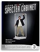 Specter Cabinet Book
