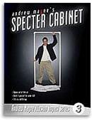 Specter Cabinet Book