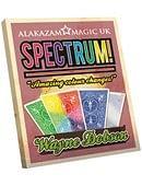Spectrum DVD