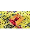 Spider Man Playing Cards (V3) Deck of cards