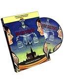 Spiritualism - The Fox Sisters DVD