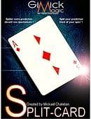 SPLIT-CARD Trick