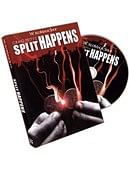 Split Happens DVD