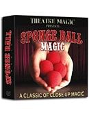 Sponge Ball Magic Trick