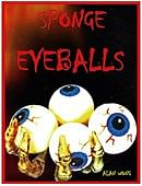 Sponge Eyeballs Trick