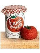 Sponge Tomatoes Trick