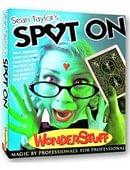 Spot On trick - Sean Taylor Trick